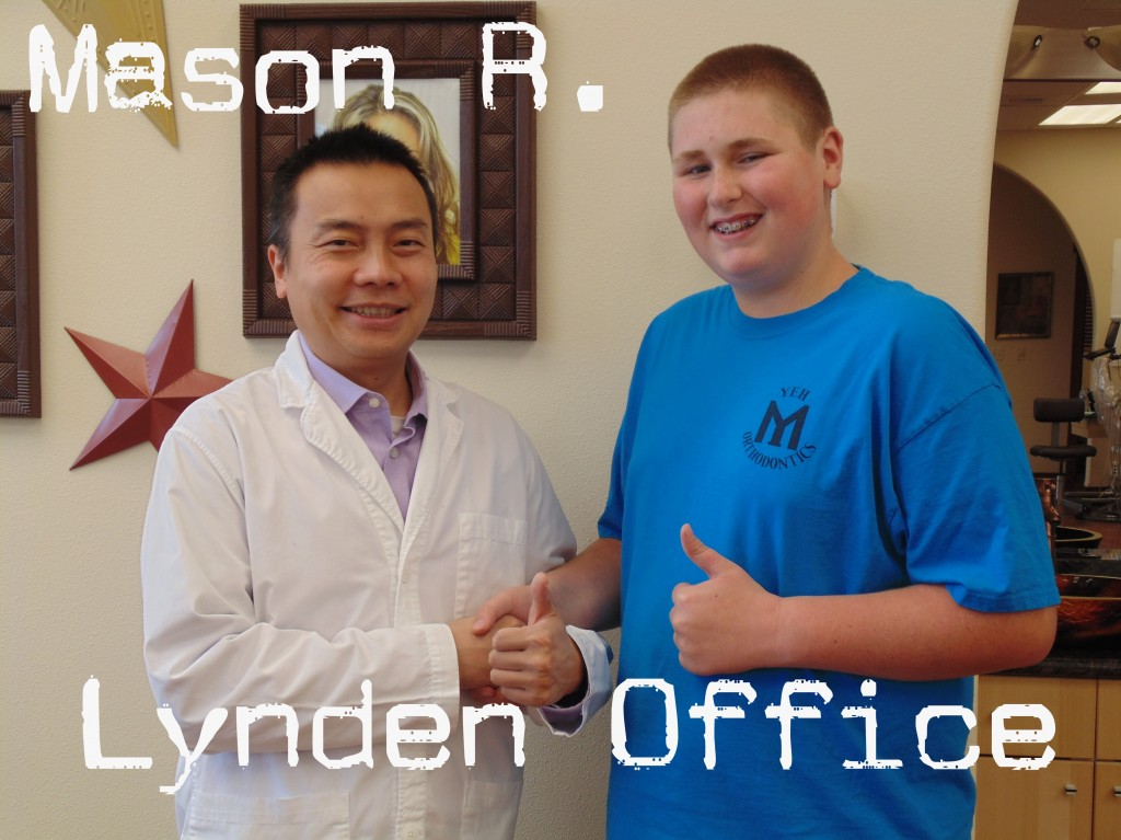 Mason Mariner Winner